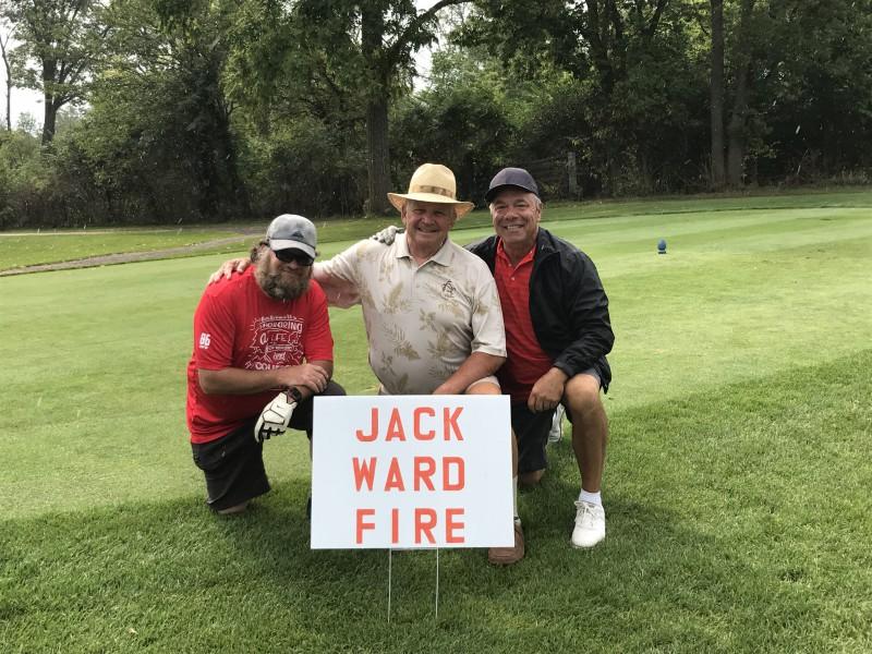 Ohio Retiree Golf Outing 2